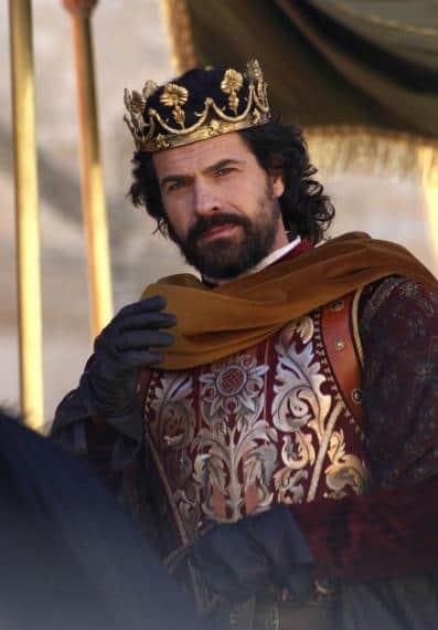 Rey Fernando el Católico murió en Extremadura